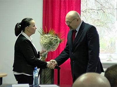 Nowe władze gminy Wleń