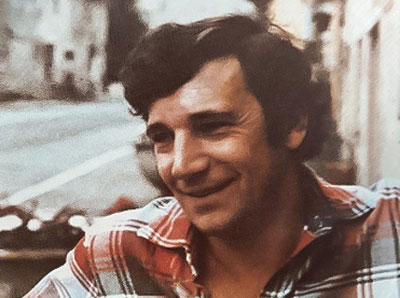 Michał Fluder (28 V 1945−12 III 1989) WSPOMNIENIE