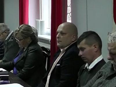 Wojewoda wygasza mandat radnego Michonia
