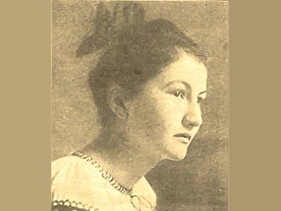 Aleja Dorothei Rohrbeck