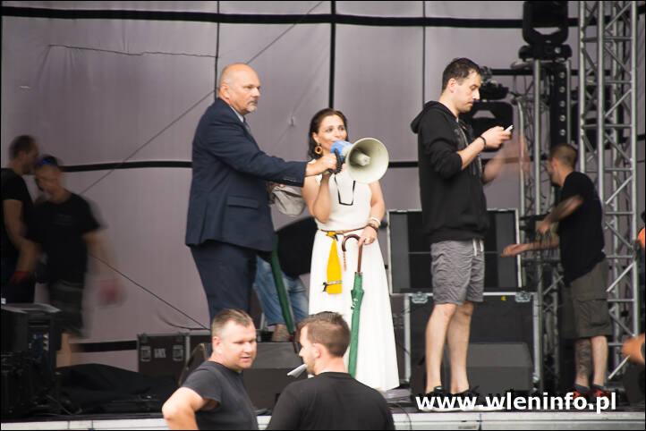 Odwołany Jarmark – odwołane koncerty