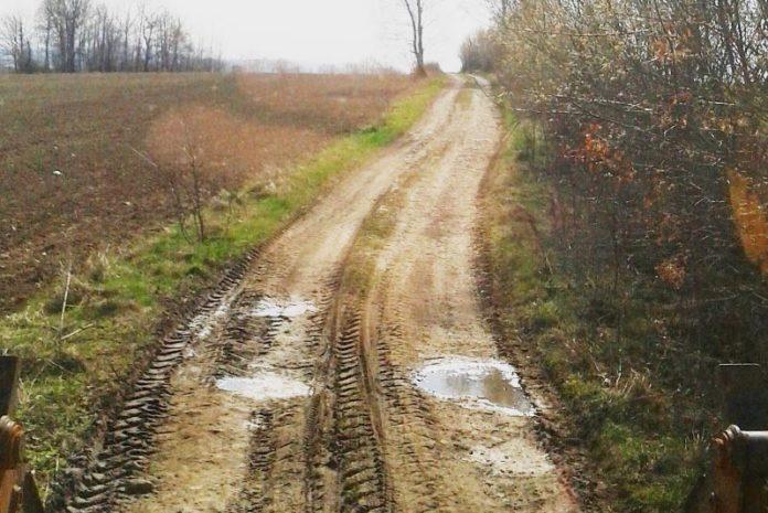 Jest przetarg na drugi etap drogi powiatowej Pasiecznik – Pokrzywnik
