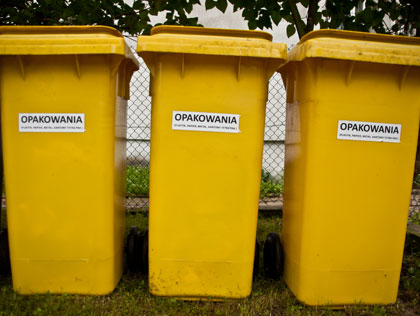 Wzrosną opłaty za śmieci
