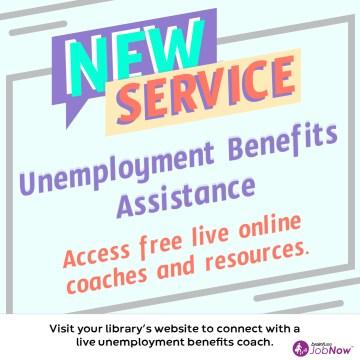 02-JobNow Unemployment Benefits