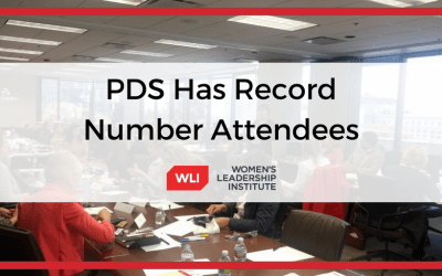 Political Development Series Has Record Number Attendees