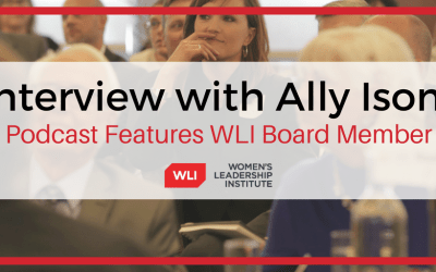 Board Member Ally Isom Featured on Podcast