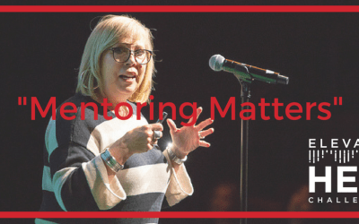 """Mentoring Matters"" with Cathy Donahoe, Domo"