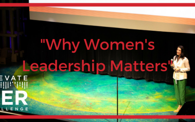 """Why Women's Leadership Matters"" with Deepika de Silva, BioFire"