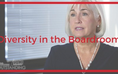 Video: Diversity in the Boardroom