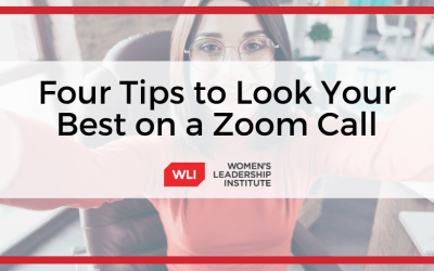 Four Tips to Make a Good Impression on a Zoom Video Conference Call