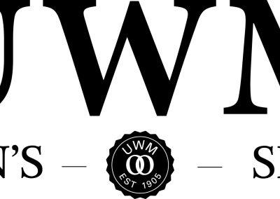 UWM Men's Shop