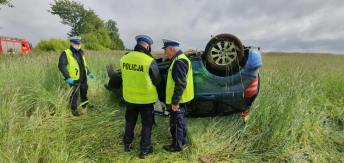 Komenda Powiatowa Policji w Gnieźnie