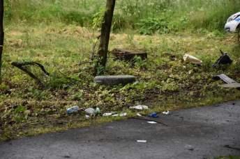 Śmiertelny wypadek Racot - Gryżyna (17)