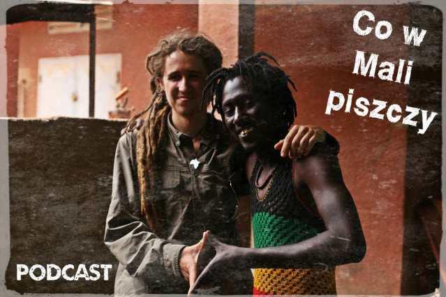 co w Mali piszczy 2