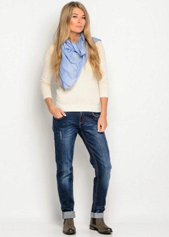 cbed38520a7 Классическими джинсами считаются прямые или чуть суженные к низу джинсы со  стандартной или немного завышенной талией.