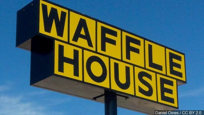 Waffle Dwelling taking reservations for Valentine's Day dinner - WLOS