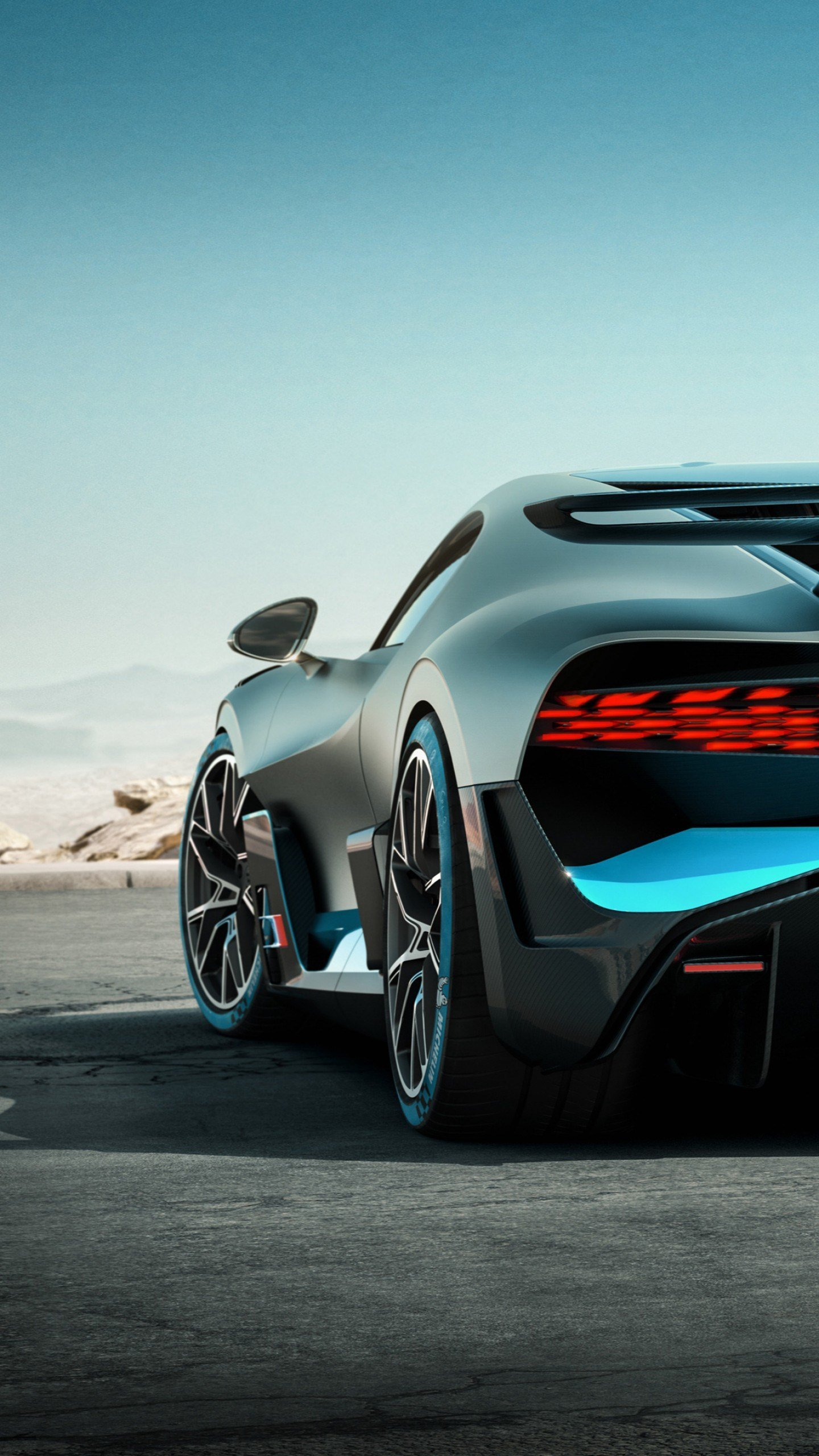 New Wallpaper Bugatti Divo 2019 Cars Supercar 4K Cars On This Month
