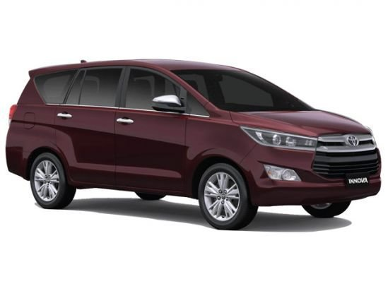 New Toyota Muv Cars In India Drivespark On This Month
