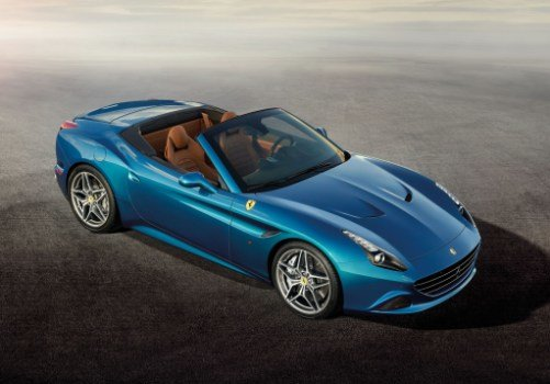 New Ferrari Cars Reviews Of Ferrari Models Carwow On This Month