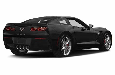 New Chevrolet Corvette Coupe Models Price Specs Reviews On This Month