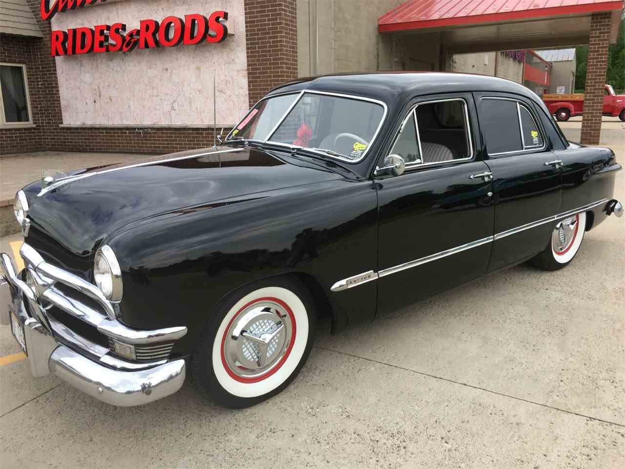 New 1950 Ford Custom For Sale Classiccars Com Cc 988488 On This Month Original 1024 x 768