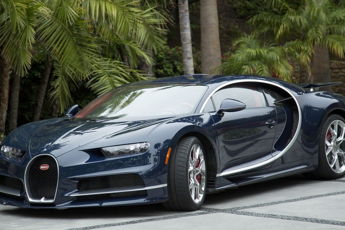 New Is The Bugatti Chiron The Best Supercar Ever Us 3 Million On This Month