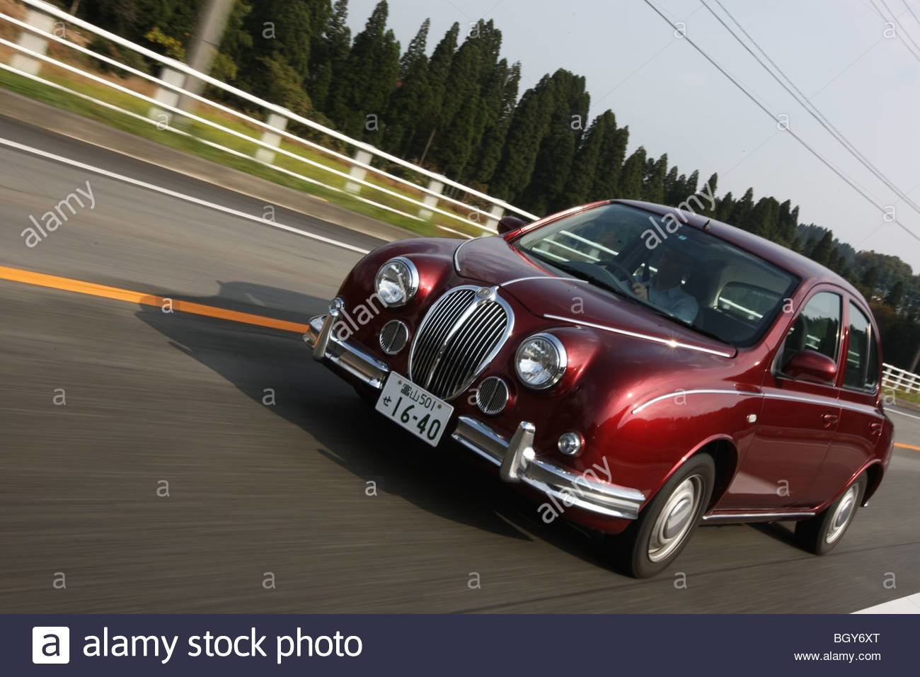 New Mitsuoka Viewt Stock Photos Mitsuoka Viewt Stock Images On This Month