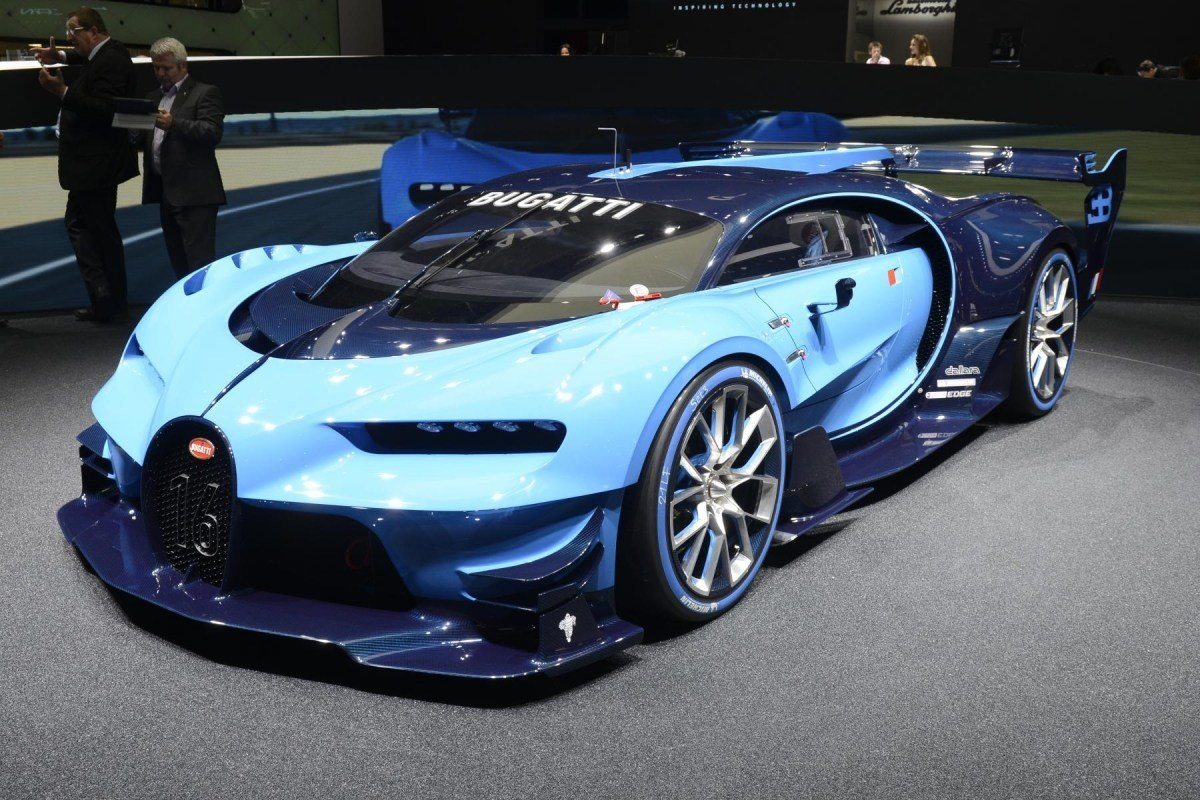 New Frankfurt Motor Show Highlights New Cars From Ferrari On This Month