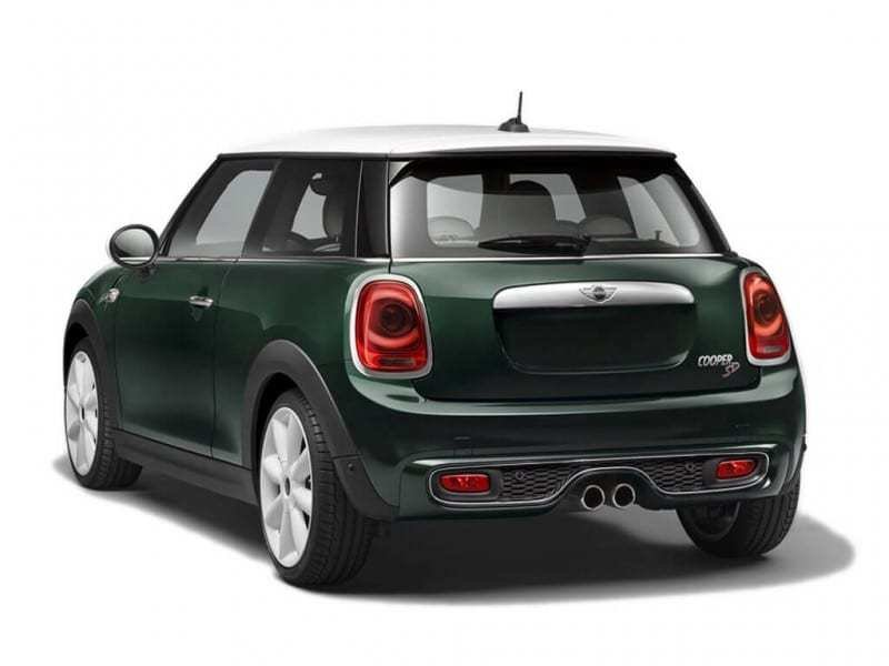 New Mini Cooper S Photos Interior Exterior Car Images Cartrade On This Month