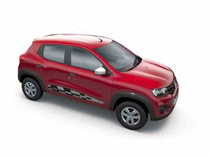 New Renault Kwid Photos Interior Exterior Car Images Cartrade On This Month