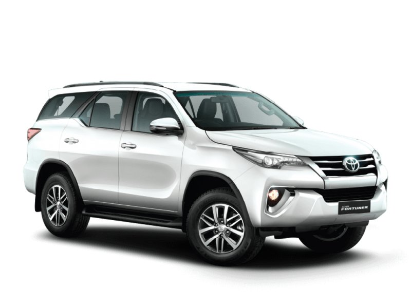 New Toyota Fortuner Photos Interior Exterior Car Images On This Month