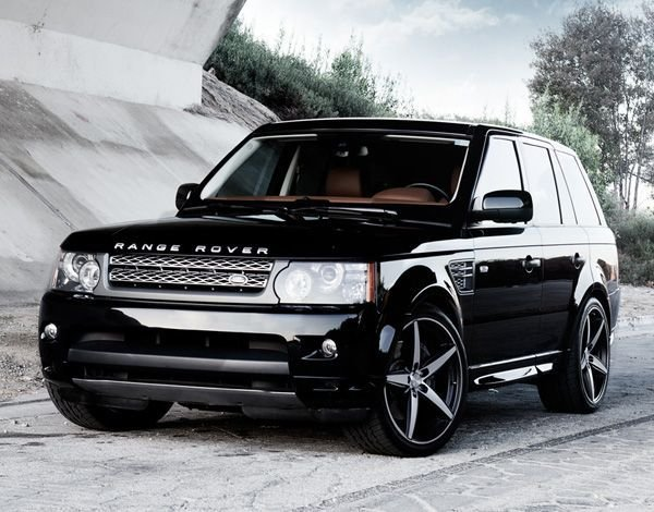 New Range Rover Cars Are Accessories Right Golf Driving On This Month