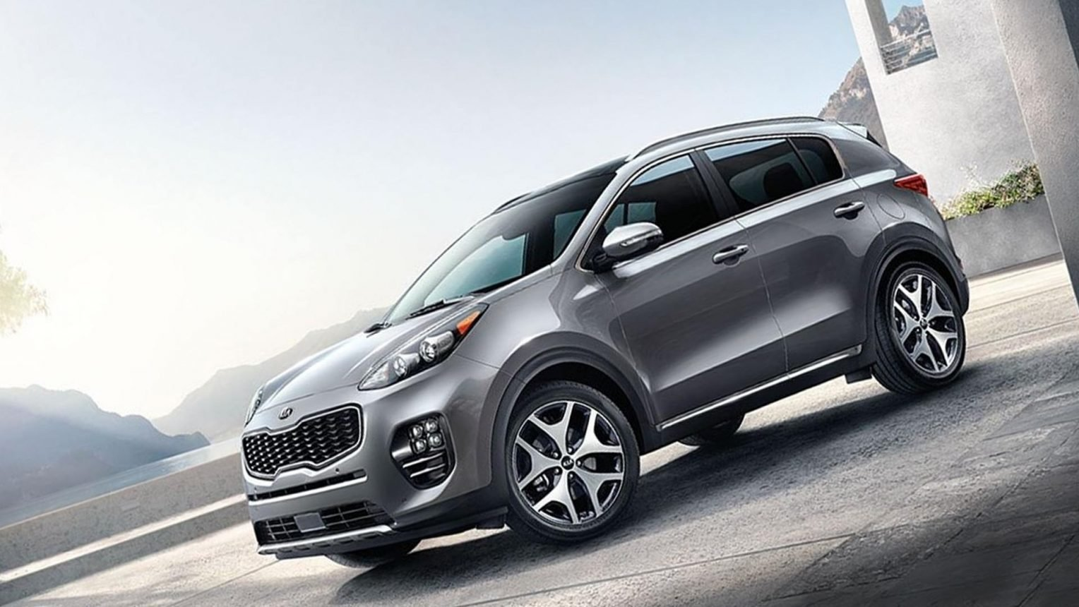 New 2019 Kia Sportage Engine Hd Photo New Autocar Release On This Month