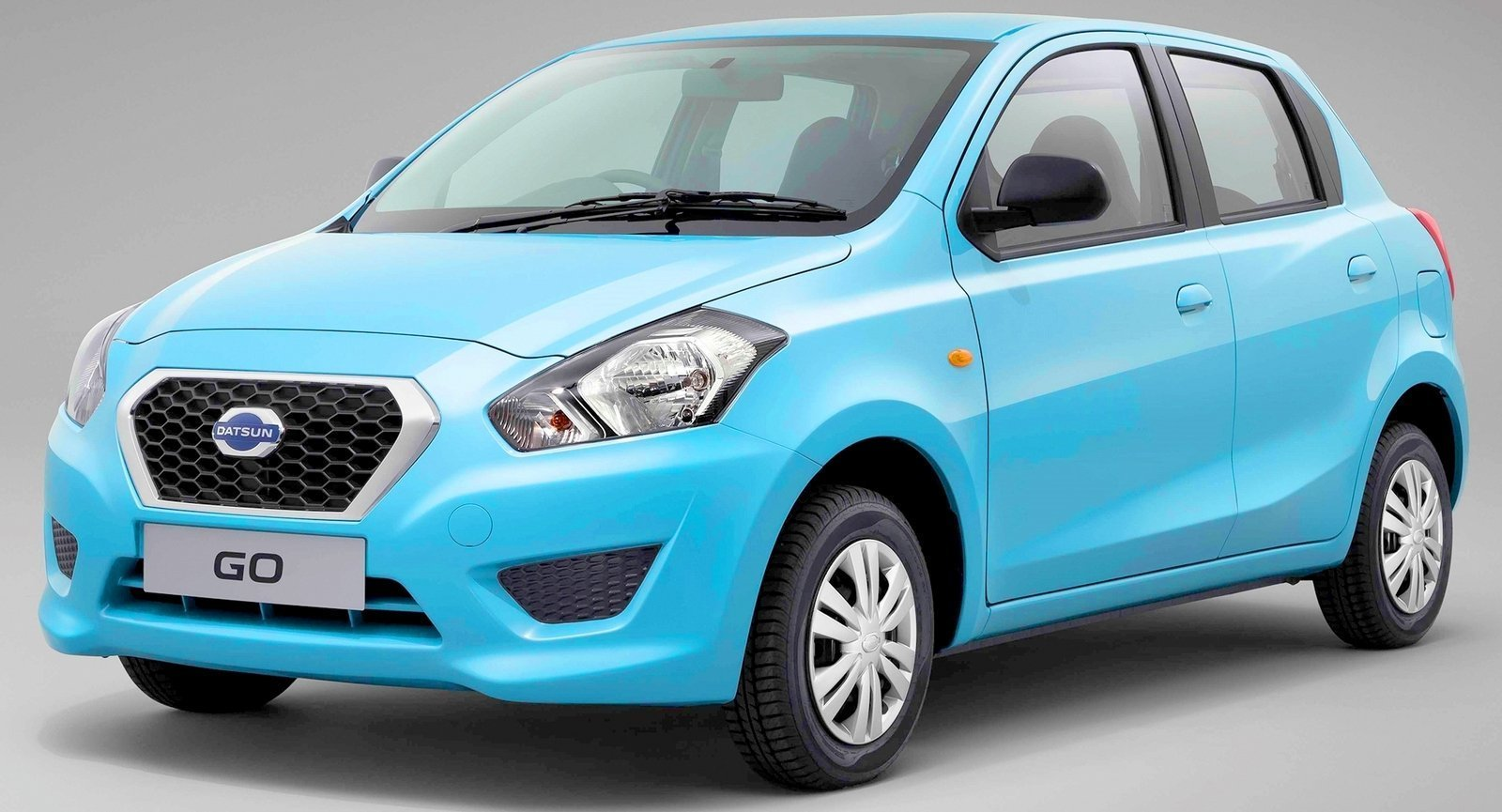 New 2014 Datsun Go Top Speed On This Month
