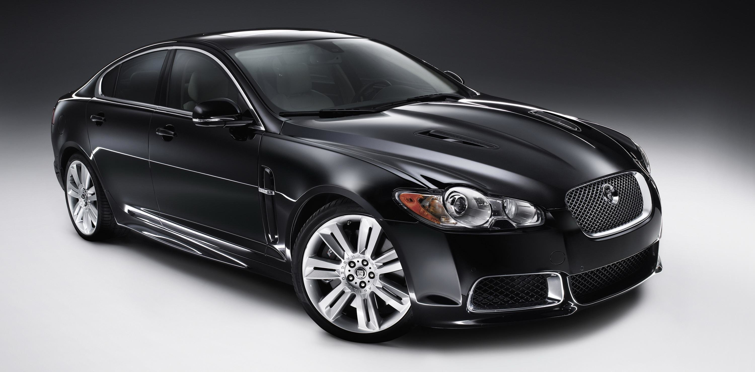 New 2010 Jaguar Xfr Top Speed On This Month