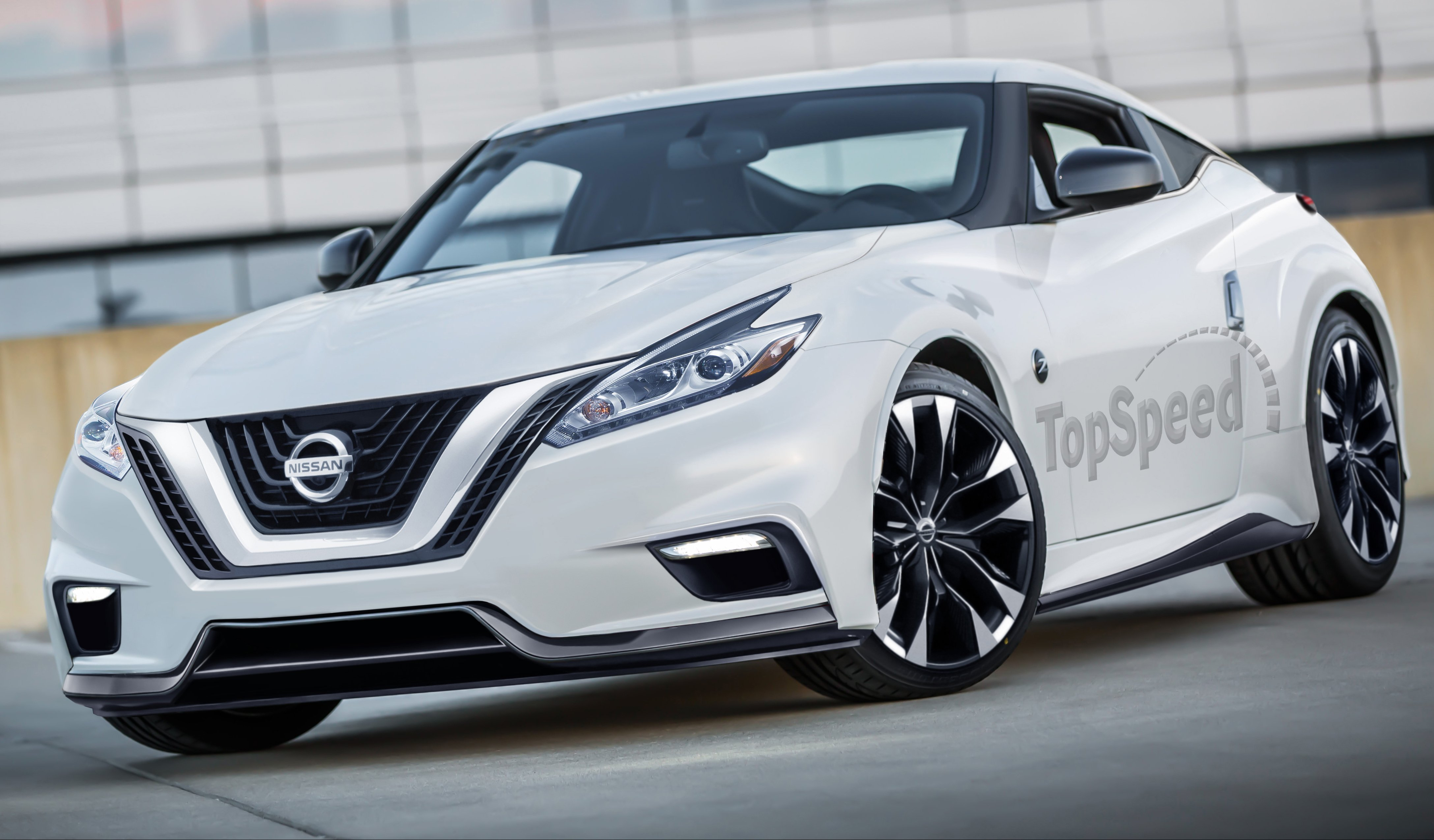 New 2018 Nissan Z Top Speed On This Month