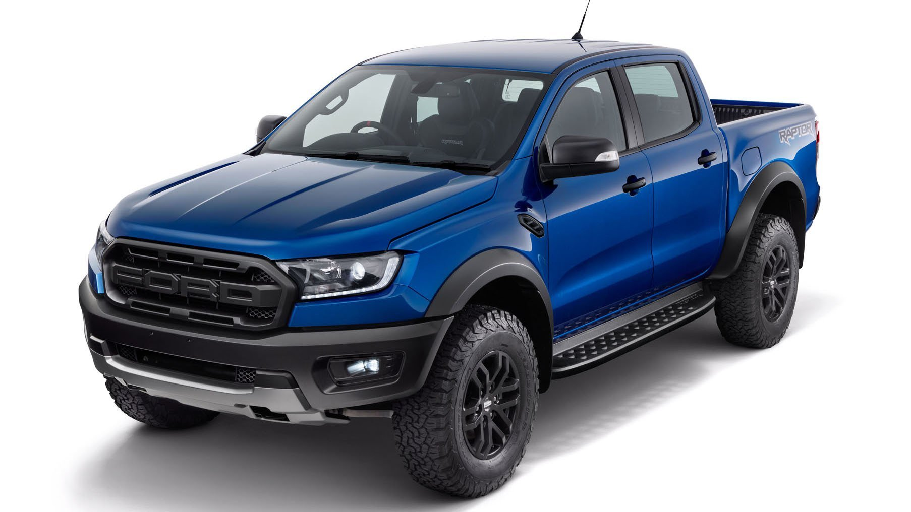 New Ford Ranger Raptor Could Be Us Bound But Will Drop The On This Month