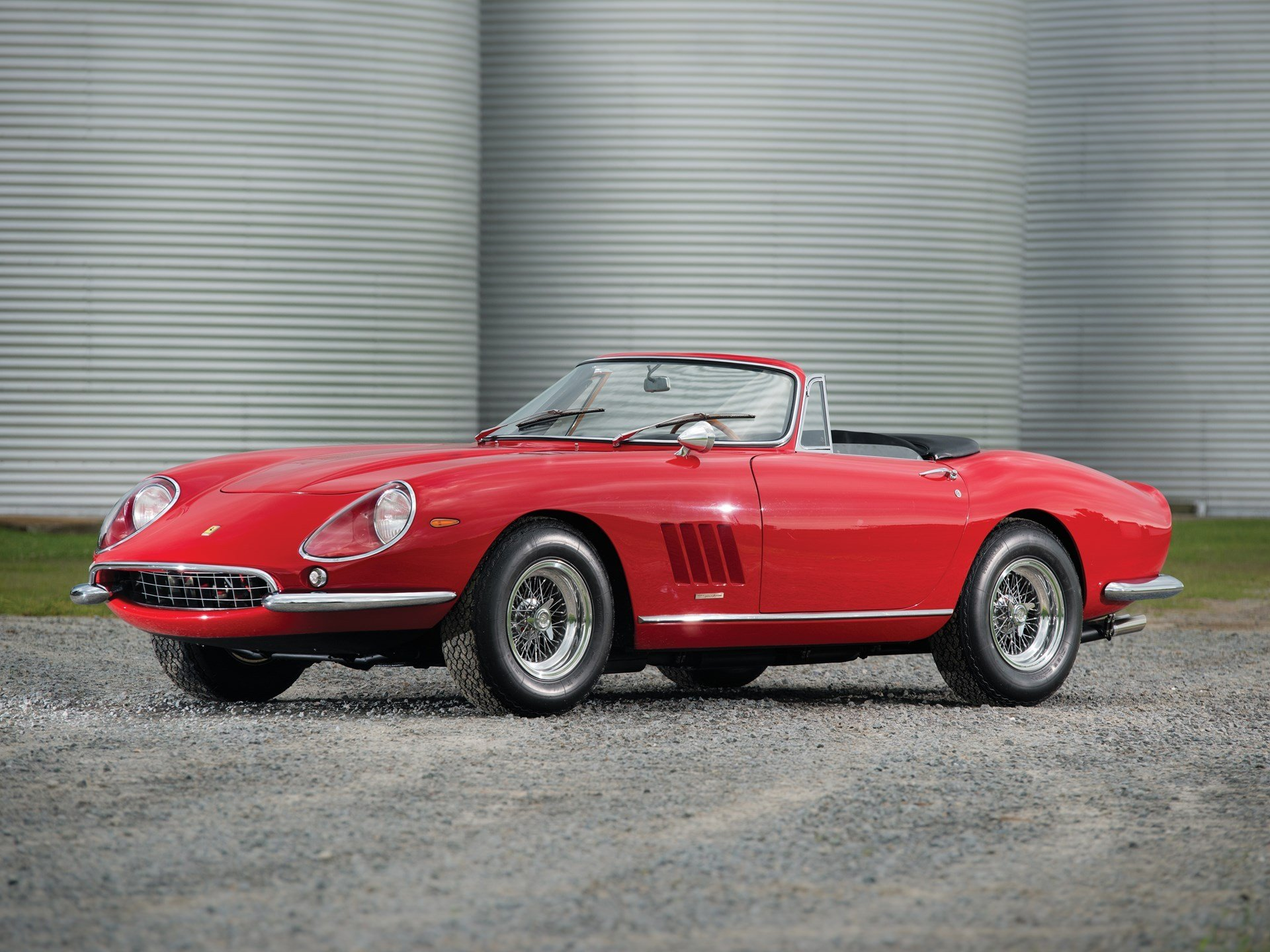 New Enzo Ferrari The Jaguar E Type Is The Most Beautiful Car On This Month