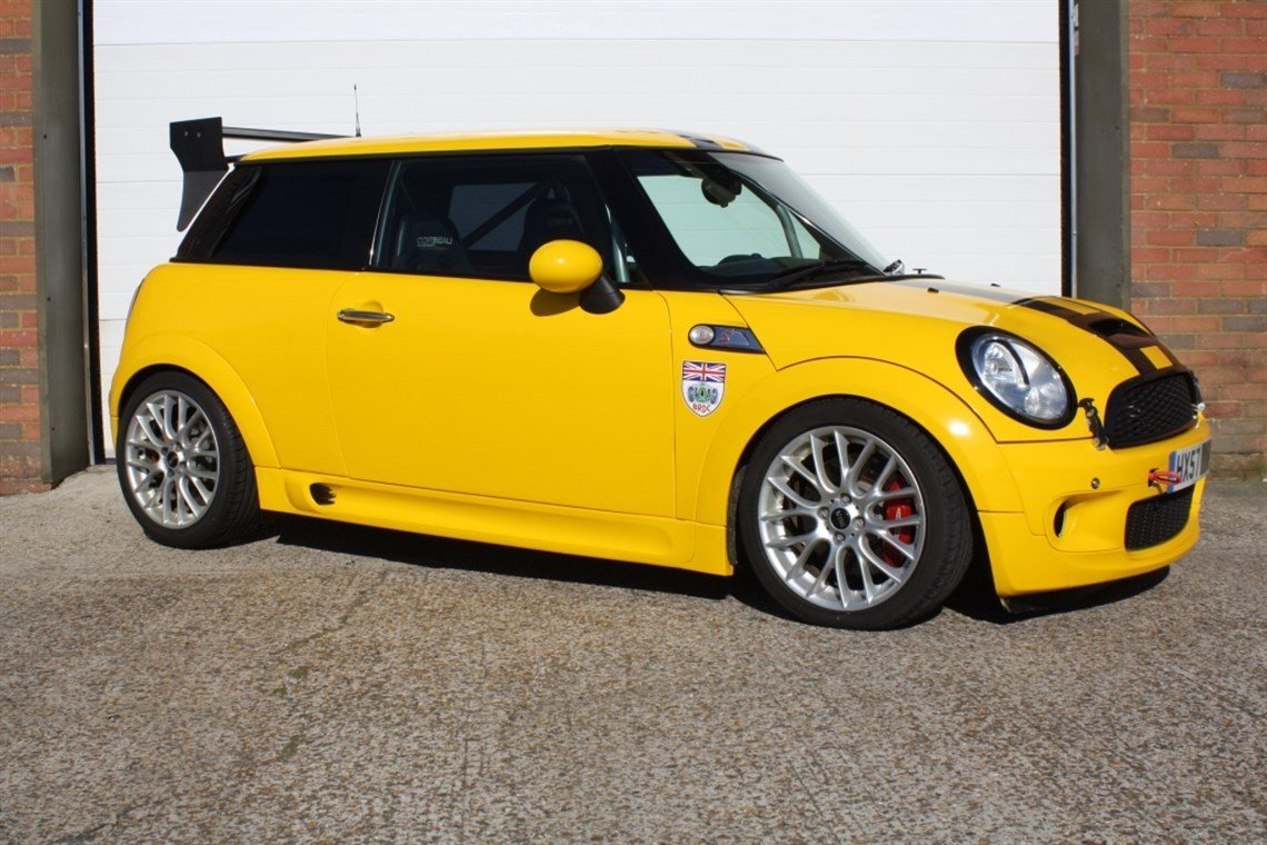 New Racecarsdirect Com Mini Cooper S Track Car 2008 On This Month