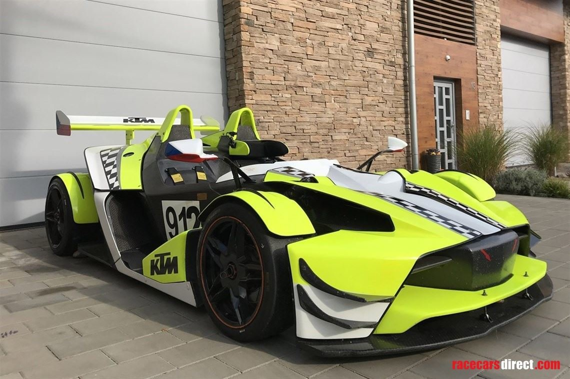New Racecarsdirect Com Ktm X Bow On This Month