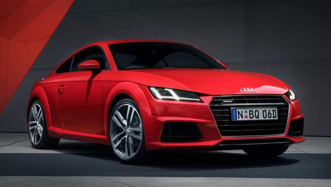 New 2015 Audi Tt Coupe New Car Sales Price Car News On This Month