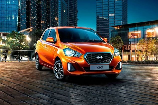 New Datsun Go Price Images Review Specs On This Month