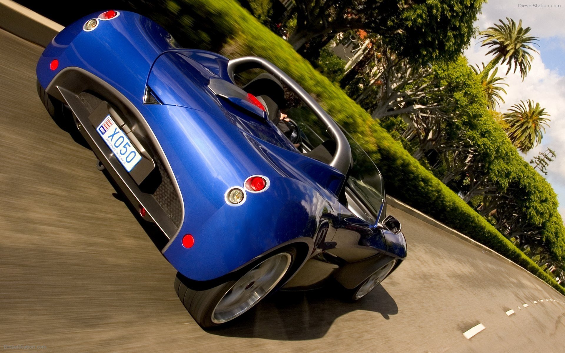 New Venturi Volage Wallpapers And Background Images Stmed Net On This Month