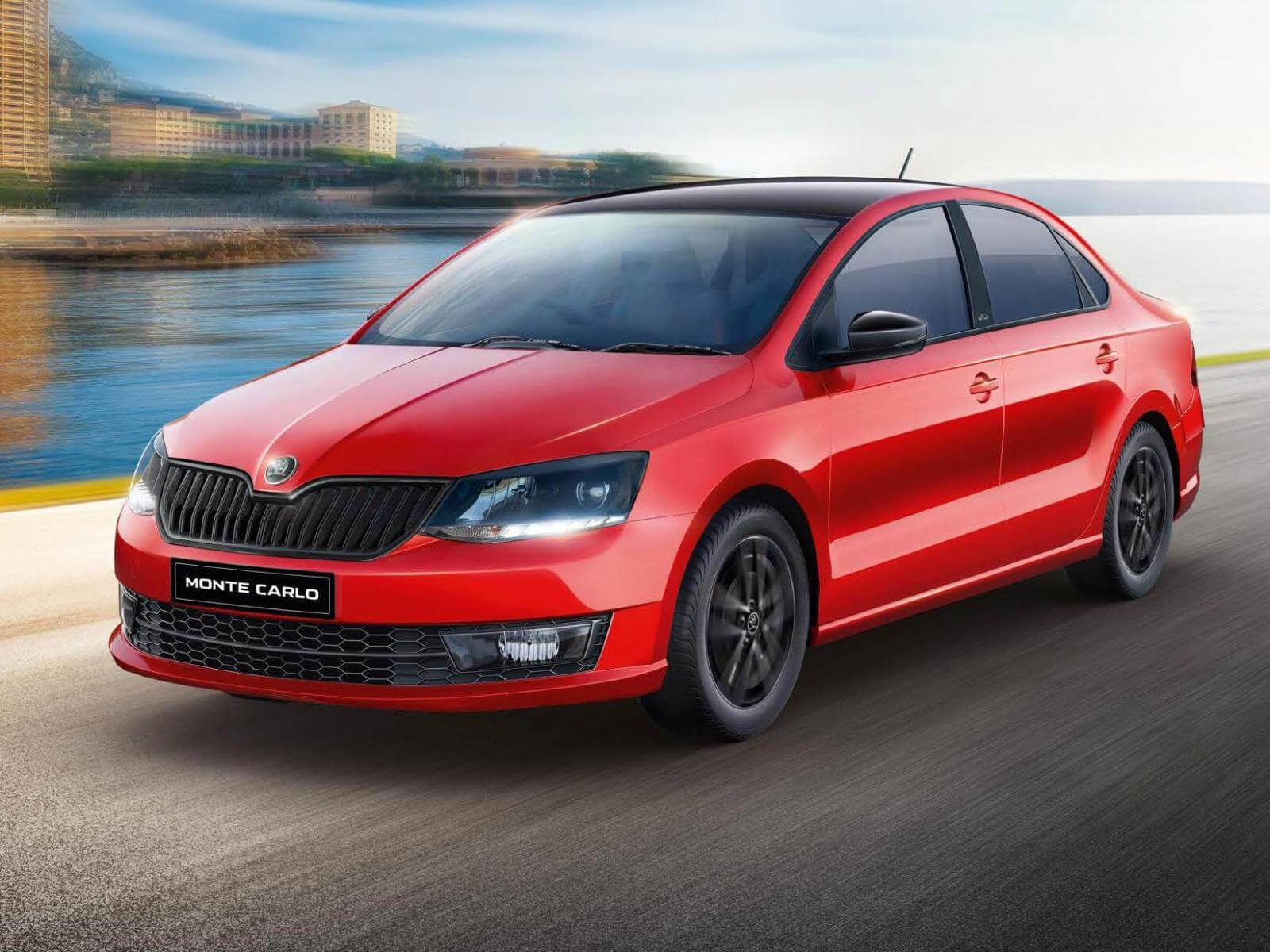 New Skoda Rapid Wallpapers Free Download On This Month