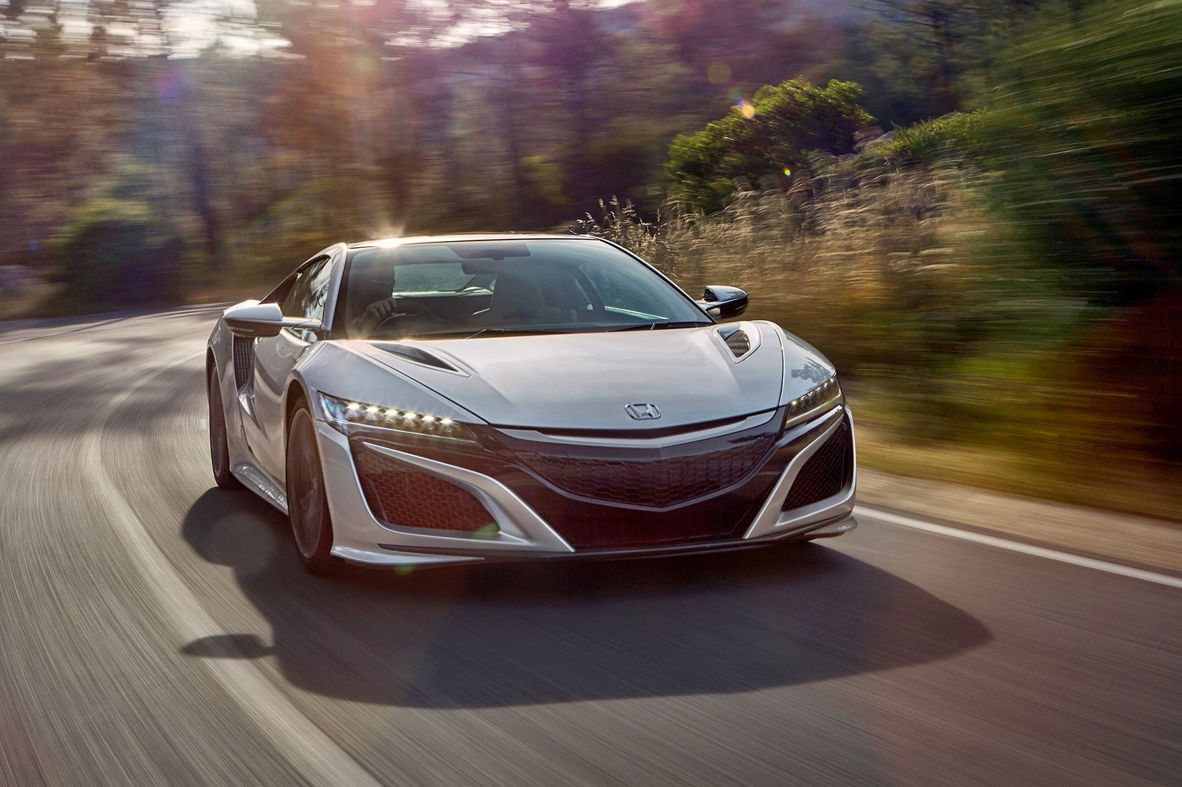 New Honda Nsx 2016 Review Car Magazine On This Month