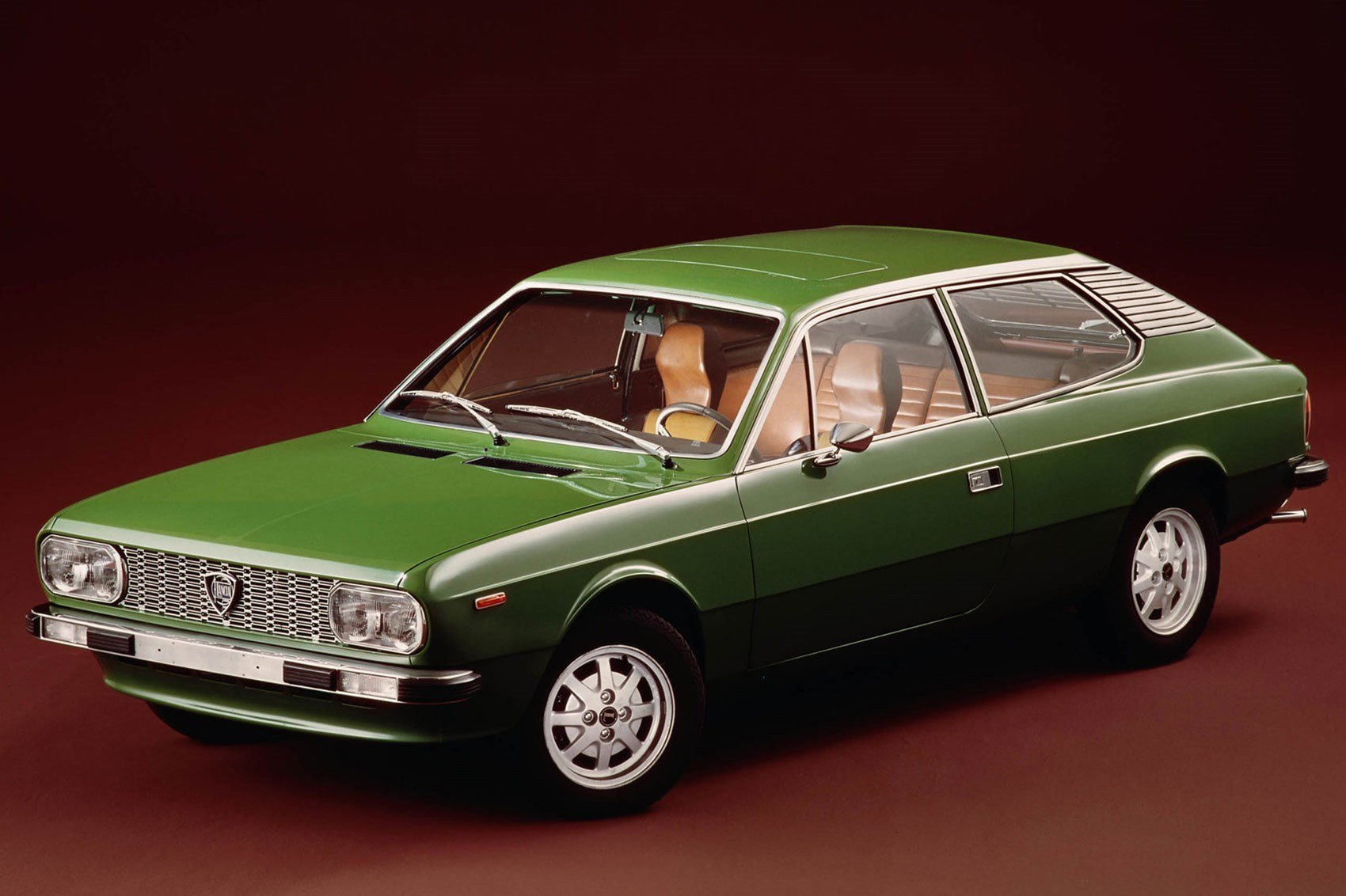 New The Car Top 10 Lancias That Aren't The Stratos Or D*Mn On This Month