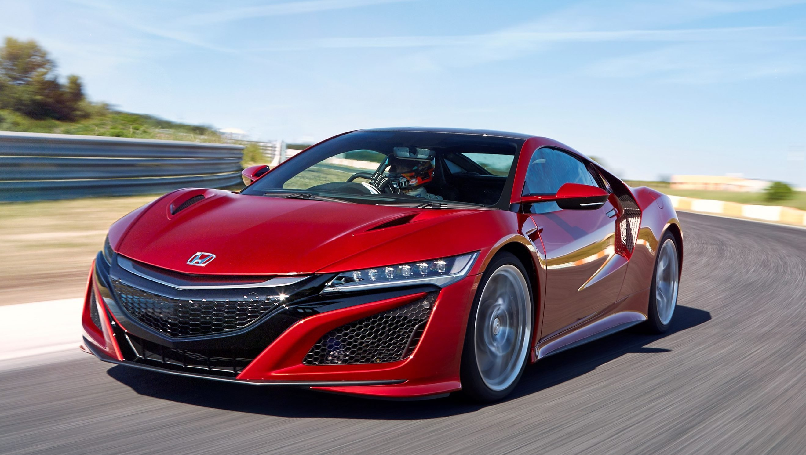 New Honda Nsx Singapore Price Confirmed Rm2 67 Mil On This Month
