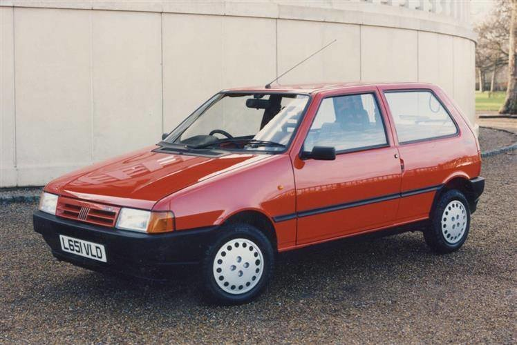 New Fiat Uno 1983 1994 Used Car Review Car Review Rac On This Month