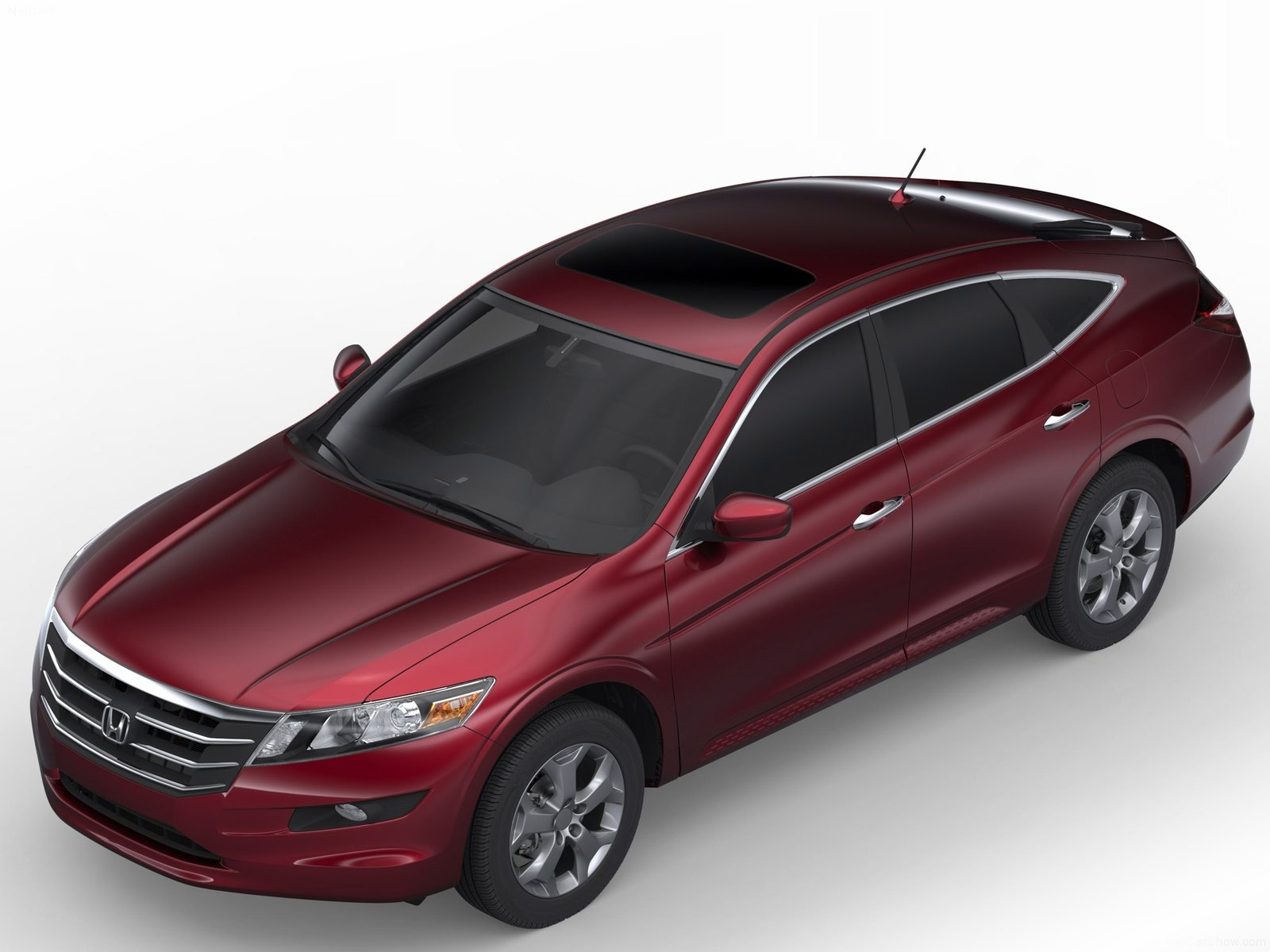 New 2012 Honda Crosstour Japanese Car Photos On This Month