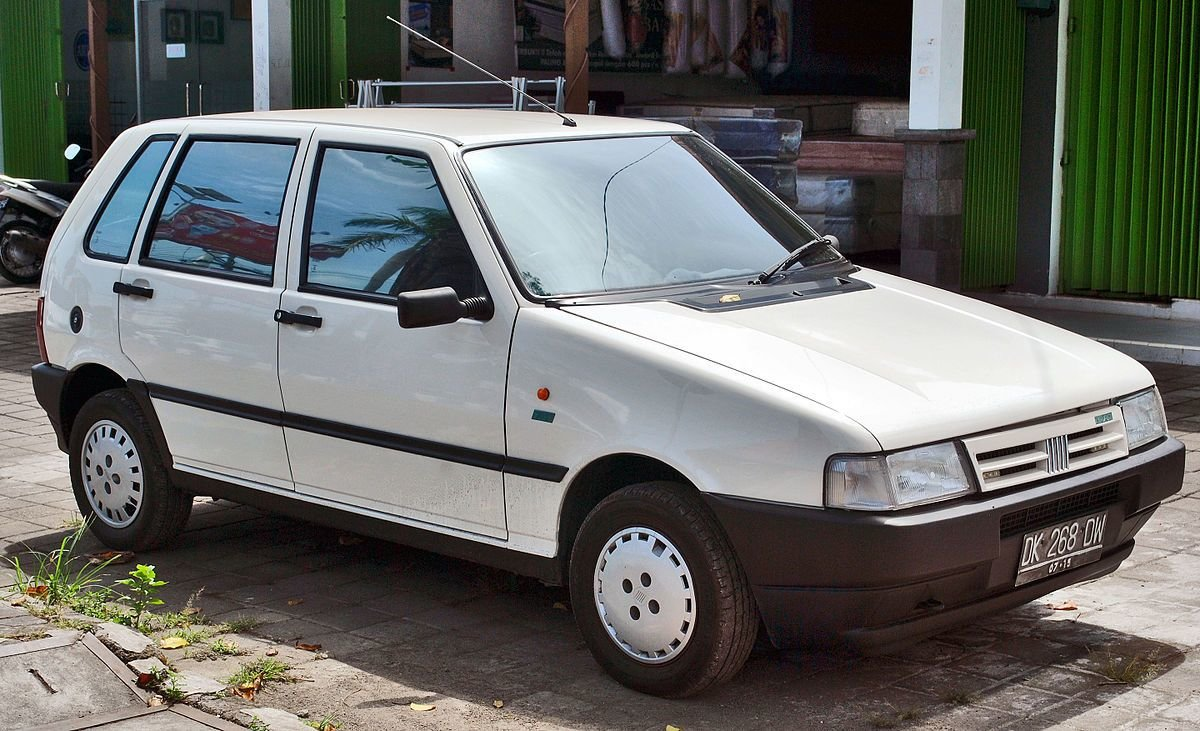 New Fiat Uno Wikipedia On This Month